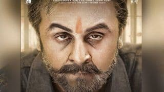 Sanju Box Office Collection Day 6: Ranbir Kapoor's Latest Offering Earns Rs 186.41 Crore