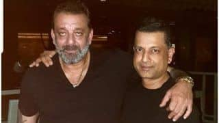 Paresh Ghelani Shares Emotional Post for Sanjay Dutt After Watching Sanju, Says I am Numb With Limitless Emotions - See Pic
