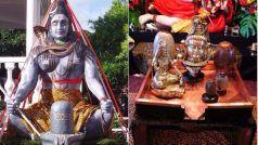 Shravan Somvar 2019: भगवान शिव को अत्यंत प्रिय है सावन सोमवार, व्रत रखने से मिलता है ये वरदान...