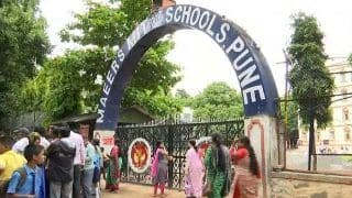 Pune School Withdraws Order on Girl Students' Innerwear Colour