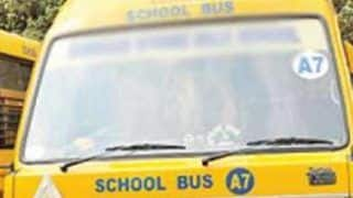 Jaipur: Six-Year-Old Slips Through Hole in School Bus Floor, Crushed to Death