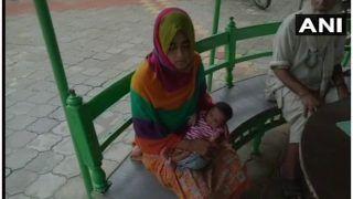 शामली: बेटी को जन्म देने पर पति ने तीन तलाक कहकर घर से निकाला, एफआईआर