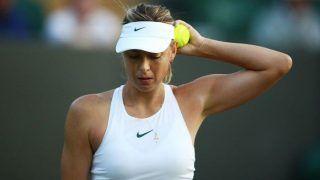 Wimbledon 2018:World No.132 Vitalia Diatchenko Stuns Maria Sharapova inOpening Round