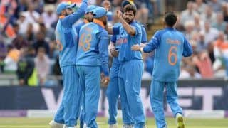 India vs England: England ODI Series A Good Learning Experience For 2019 World Cup, Says Shardul Thakur