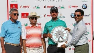 Shubhankar Sharma Through; Anirban Lahiri To Miss Weekend Action at British Open