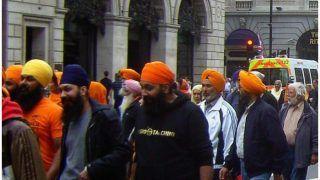 ब्रिटेन: सिखों को भारतीय नहीं, अलग जातीय समूह के रूप में शामिल करने पर विचार