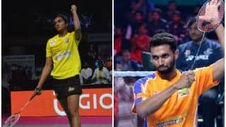 India's Campaign At Indonesia Open 2018 Ends After PV Sindhu, HS Prannoy Crash Out In Quarter-Finals