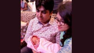 South Asia's Smallest Baby Weighing 375 Grams Born in Hyderabad, Twitterati Express Their Joy and Share Messages