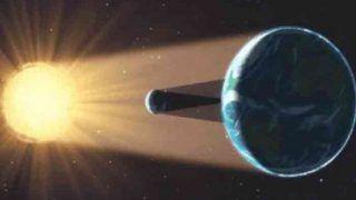 Surya Grahan 2018: कैसे लगता है आंशिक सूर्यग्रहण, जानें