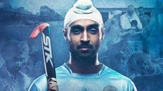 Soorma Box Office Collection Day 4: Diljit Dosanjh's Film Earns Rs 15 Crore