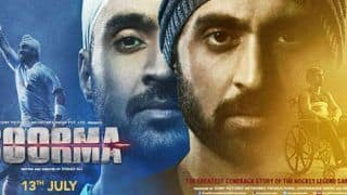 Soorma Movie Review: Diljit Dosanjh - Angad Bedi Starrer Receives Mixed Reviews From Critics