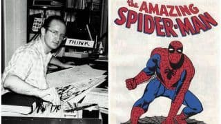 Doctor Strange Co-Creator Steve Ditko Dies At 90, In His Manhattan Apartment