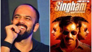 7 Years Of Singham: Rohit Shetty Celebrates The Ajay Devgn Starrer, Fans Shower Love