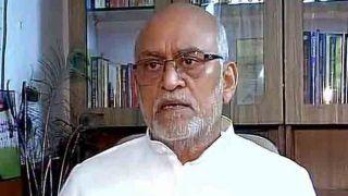 CM चेहरा को लेकर MP कांग्रेस में सिरफुटौव्वल, अब सत्यव्रत ने कहा- सिंधिया हों चेहरा