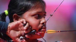 Archery World Cup in Berlin: Indian Women's Compound Beat Top Seed Turkey to Reach Final