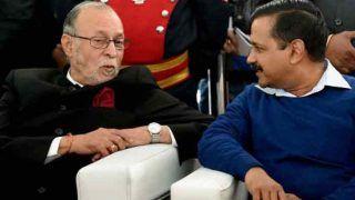LIVE: सुप्रीम कोर्ट के फैसले पर केजरीवाल ने कहा- दिल्ली के लोगों की जीत