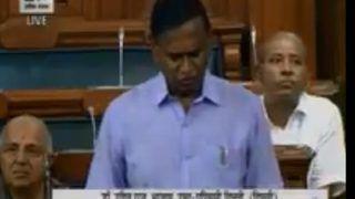 सुप्रीम कोर्ट के पूर्व जस्टिस ए.के. गोयल को एनजीटी अध्यक्ष बनाने के विरोध में दलित: बीजेपी एमपी