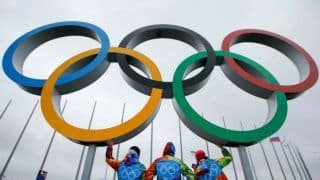 Monobob, Freestyle Ski Big Air amongSeven New Events Included in 2022 Winter Olympics