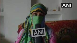Husband Gave Triple Talaq Over Burnt Chapati, Alleges UP Woman