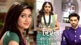 Yeh Rishta Kya Kehlata Hai 4 July 2018 Full Episode Written Update: Kartik Asks Naira About Her Injury, She Asks Him About His Drinking