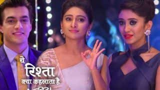 Yeh Rishta Kya Kehlata Hai 3 July 2018 Full Episode Written Update: Kartik and Naira's Families Decide to Get Them Together