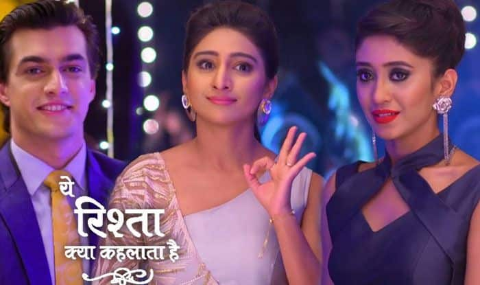 Yeh Rishta Kya Kehlata Hai 3 July 2018 Full Episode Written Update