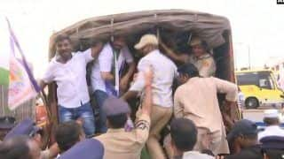 Andhra Pradesh: YSRCP-Called Bandh Today Over Demand For Special Category Status