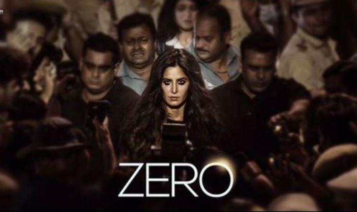 Katrina Kaif Shares Photos From Aanand L Rai's Zero Shoot, Check Pics