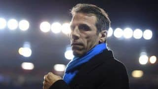 Gianfranco Zola Returns To Chelsea As Head Coach Assistant