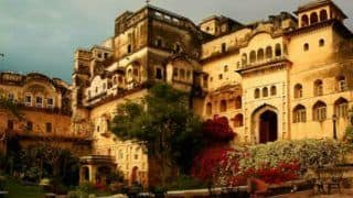 Here Are 5 Things You Can do While Visiting Neemrana Fort Near Delhi
