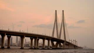 Did You Know These Cool Facts About The Bandra-Worli Sea Link?