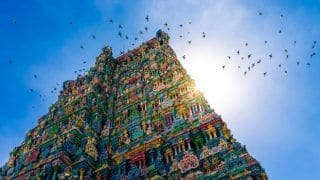 Check Out These 5 Temples of Tamil Nadu You Simply Cannot Afford to Miss