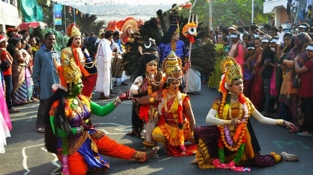 Cochin Carnival 2015: All you need to know about Kerala's vibrant cultural festival
