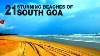 Beach Bums - Here Are 21 Stunning Photos of Beaches in South Goa