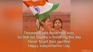 15 August in Schools: स्कूलों में खास तैयारी, इस तरह से मनाया जाएगा स्वतंत्रता दिवस