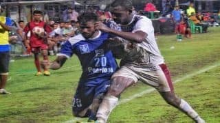 Calcutta Football League 2018, Mohun Bagan vs Tollygunge Agragami Live Streaming: When & Where to Watch Online India