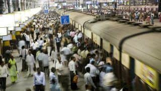 Mumbai Local Train Update News Today: Daily Suburban Services to be Increased From Sept 21; Bank Employees Allowed to Travel in Locals