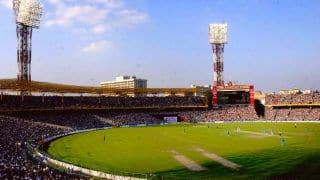 Here Are 7 Facts You Should Know About Kolkata's Iconic Eden Gardens Stadium