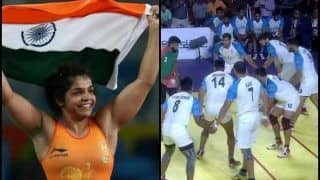 Asian Games 2018 Day 2 Jakarta India Athletes Schedule: Fixtures, Sakshi Malik Match And All You Need to Know in IST