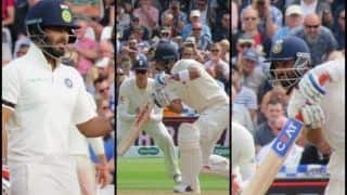 India vs England 3rd Test Day 1 Trent Bridge: Sachin Tendulkar Praises Virat Kohli, Ajinkya Rahane And Debutant Rishabh Pant