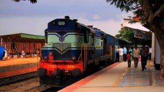 Online Tatkal Railway Tickets On IRCTC Website Now Have Pay On Delivery Option
