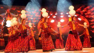 No Garba Due to Coronavirus, Gujarat Government Issues SOPs For Navratri 2020