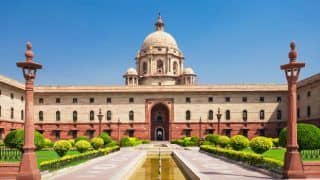 These 9 Lesser Known Facts About Rashtrapati Bhavan Will Leave You Amazed!