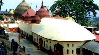 Significance And History of Ambubachi Mela at Guwahati's Kamakhya Temple