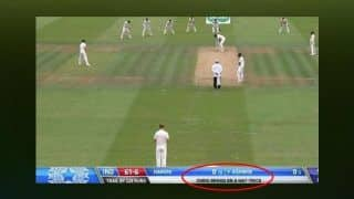 India vs England 2nd Test at Lord's: Broadcasters Make Big Goof-Up, Display Chris Broad's Name Instead Of His Son Stuart Broad