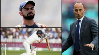India vs England 2nd Test Lord's: Nasser Hussain Devices Plan to Get India Captain ICC No 1 test Batsman Virat Kohli Out