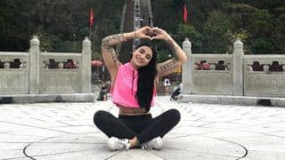 VJ Bani's Hong Kong Adventure Will Make You Want to Explore the Pearl of the Orient