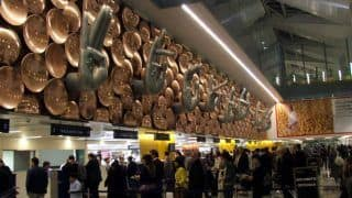 Delhi Airport's Terminal 3 Introduces New Passenger Tracking System