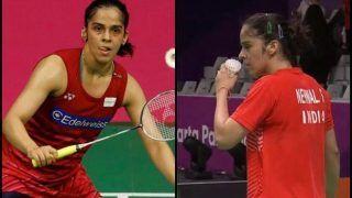Asian Games 2018 at Jakarta and Palembang, Day 9: Saina Nehwal Crashes Out in Semis, Settles For Bronze, PV Sindhu up Next
