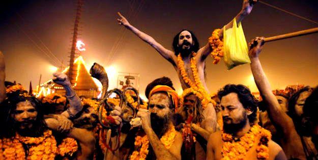 Kumbh 2019: जानिए कुंभ मेले की पौराणिक कहानी और इसका ऐतिहासिक महत्व